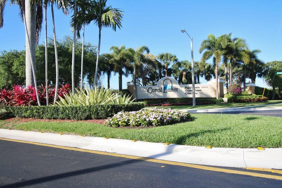 12473 Crystal Pointe Drive #201, Boynton Beach, FL 33437 - MLS#: RX-10733059