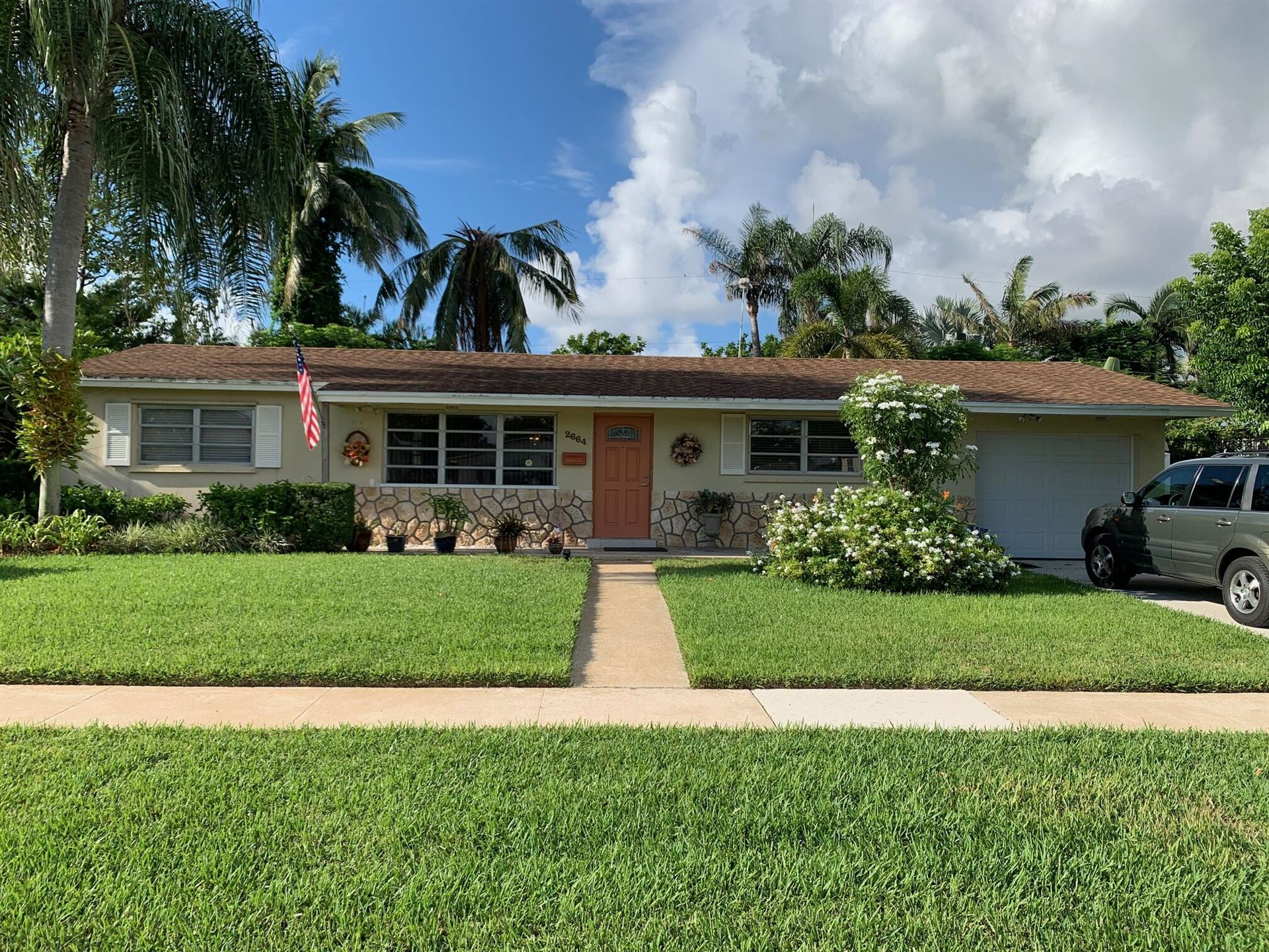 2664 Bahia Road, West Palm Beach, FL 33406 - MLS#: RX-10743059