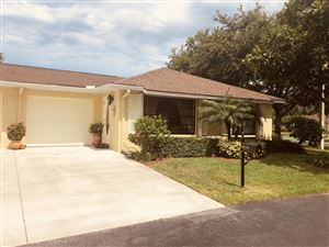 Photo of 9830 Walnut Tree Way #B, Boynton Beach, FL 33436 (MLS # RX-10536060)