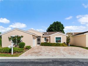 Photo of Listing MLS rx in 165 Caribe Court Greenacres FL 33413