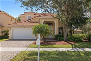 Photo of 7319 Via Leonardo, Lake Worth, FL 33467 (MLS # RX-10567060)