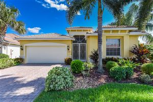 Photo of 8208 Parini Way, Lake Worth, FL 33467 (MLS # RX-10577060)