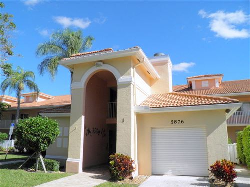 Photo of 5876 Regal Glen Drive #204, Boynton Beach, FL 33437 (MLS # RX-10587060)