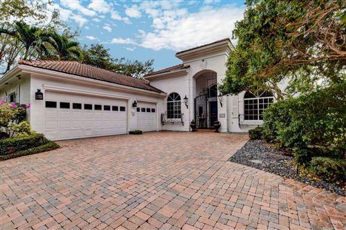 Photo of 6657 Casa Grande Way, Delray Beach, FL 33446 (MLS # RX-10608060)
