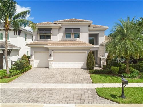 Photo of 1601 E Hemingway Drive, Juno Beach, FL 33408 (MLS # RX-10657060)