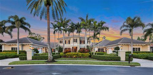Photo of 7115 Eagle Terrace, West Palm Beach, FL 33412 (MLS # RX-10685060)
