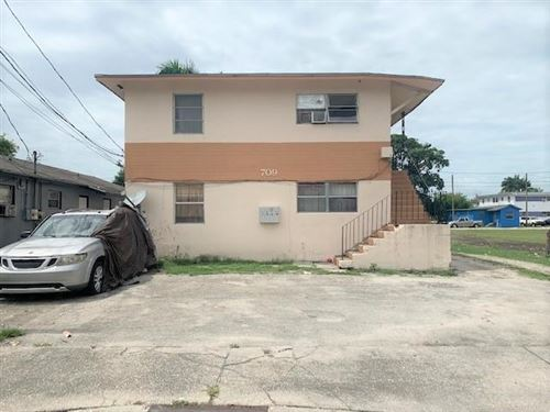 Photo of 709 SW Avenue B Place, Belle Glade, FL 33430 (MLS # RX-10727060)