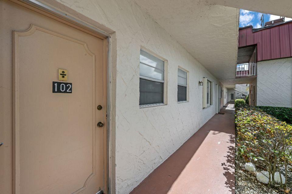 12022 W Greenway Drive #102, Royal Palm Beach, FL 33411 - MLS#: RX-10690060