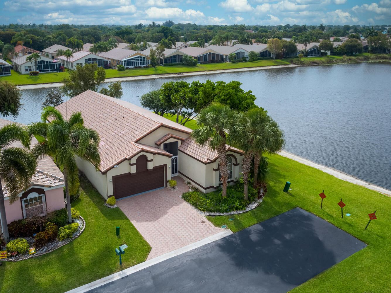 6456 Placid Lake Lane, Boynton Beach, FL 33437 - MLS#: RX-10710060