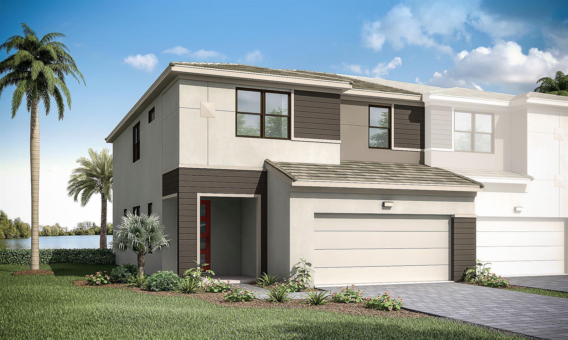 8713 Antarus Drive #Lot 120, Lake Worth, FL 33467 - MLS#: RX-10712060