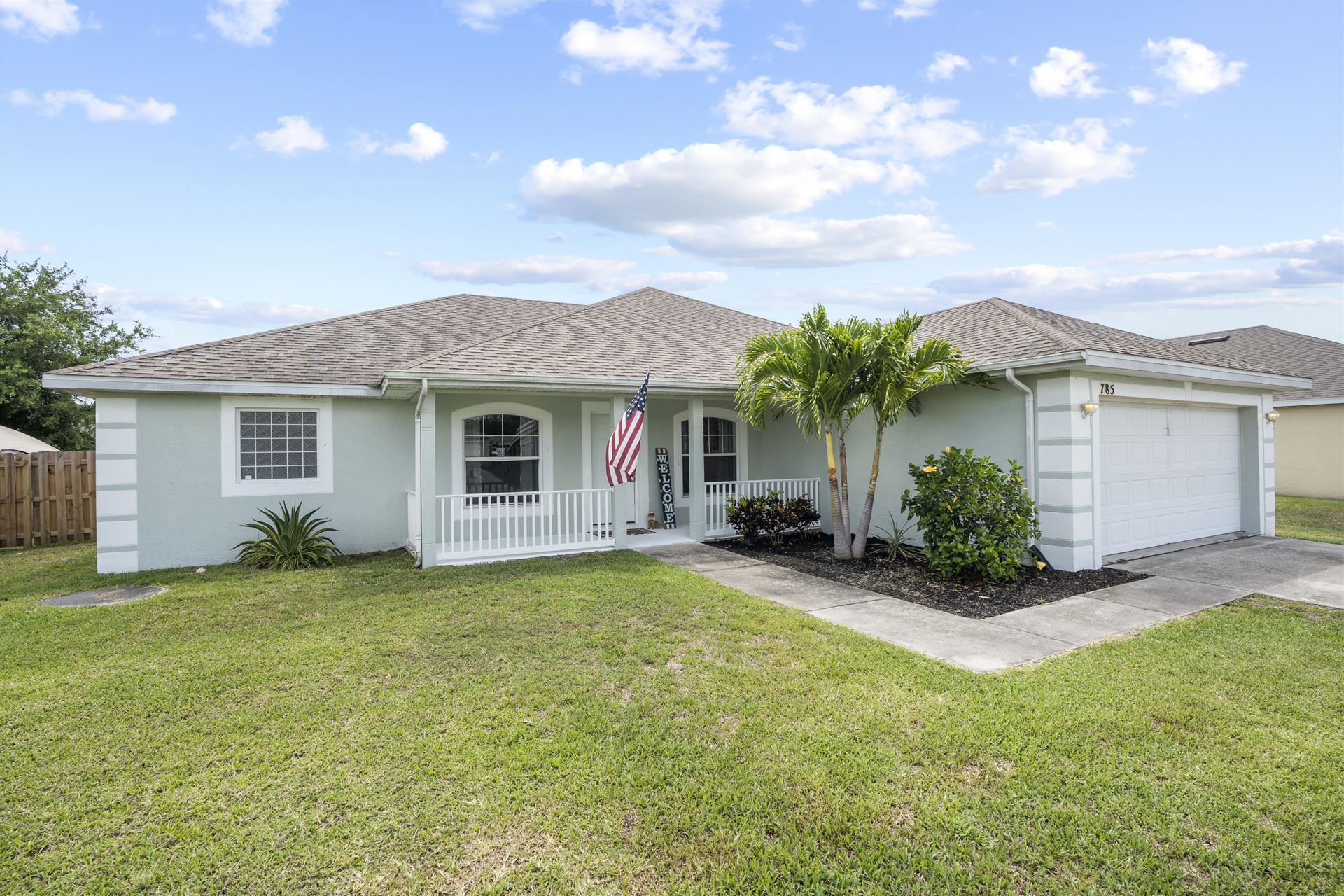 785 NW Orchid Street, Port Saint Lucie, FL 34983 - #: RX-10713060