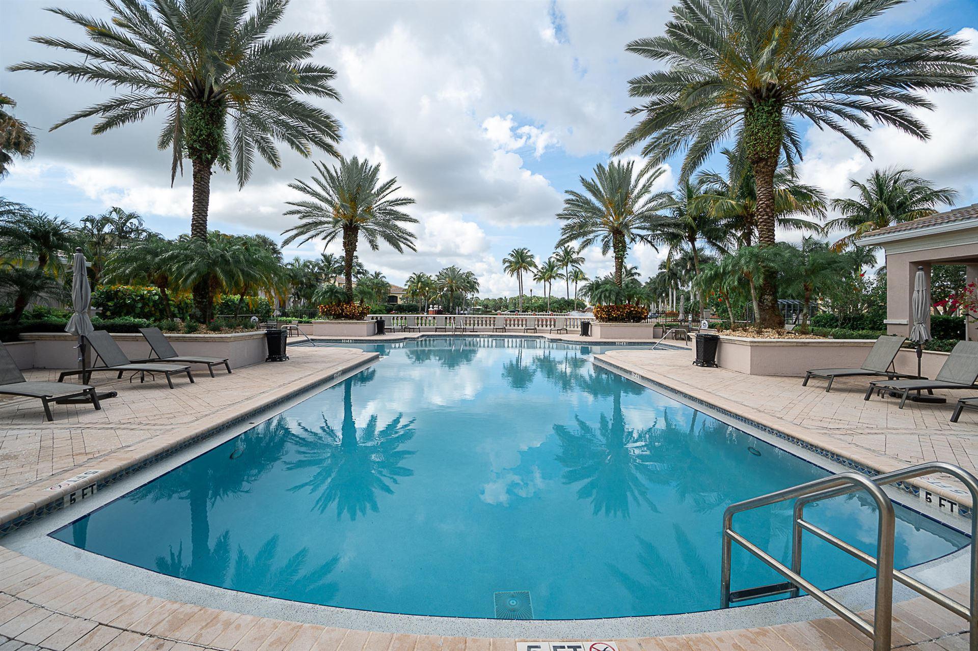 Photo of 2729 Anzio Court #101, Palm Beach Gardens, FL 33410 (MLS # RX-10716060)