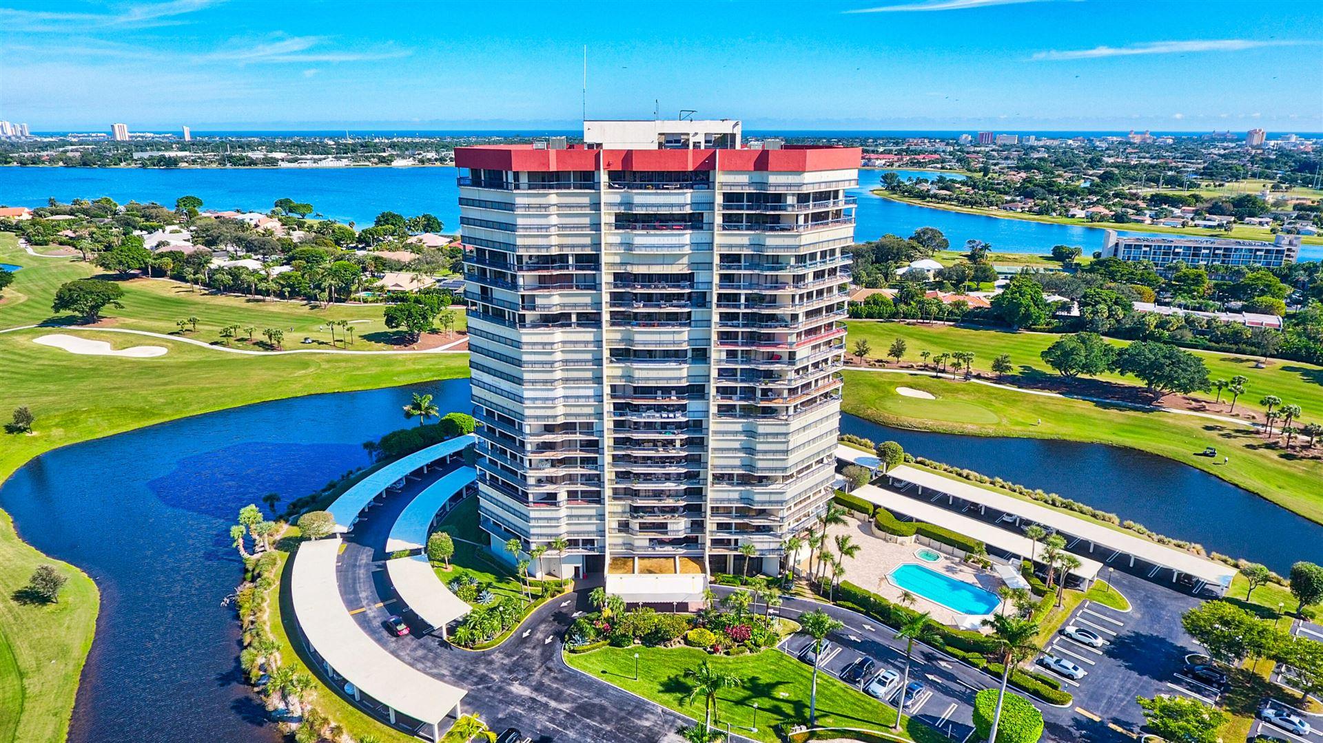 1900 Consulate Place #405, West Palm Beach, FL 33401 - MLS#: RX-10749060