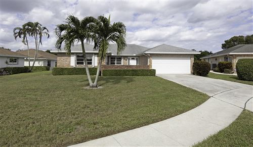 Photo of 10885 Ventura Circle, Boynton Beach, FL 33436 (MLS # RX-10580061)