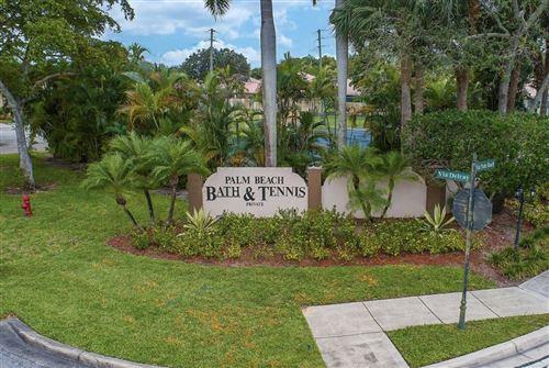 Photo of 13285 Majestic Pine Court, Delray Beach, FL 33484 (MLS # RX-10746061)