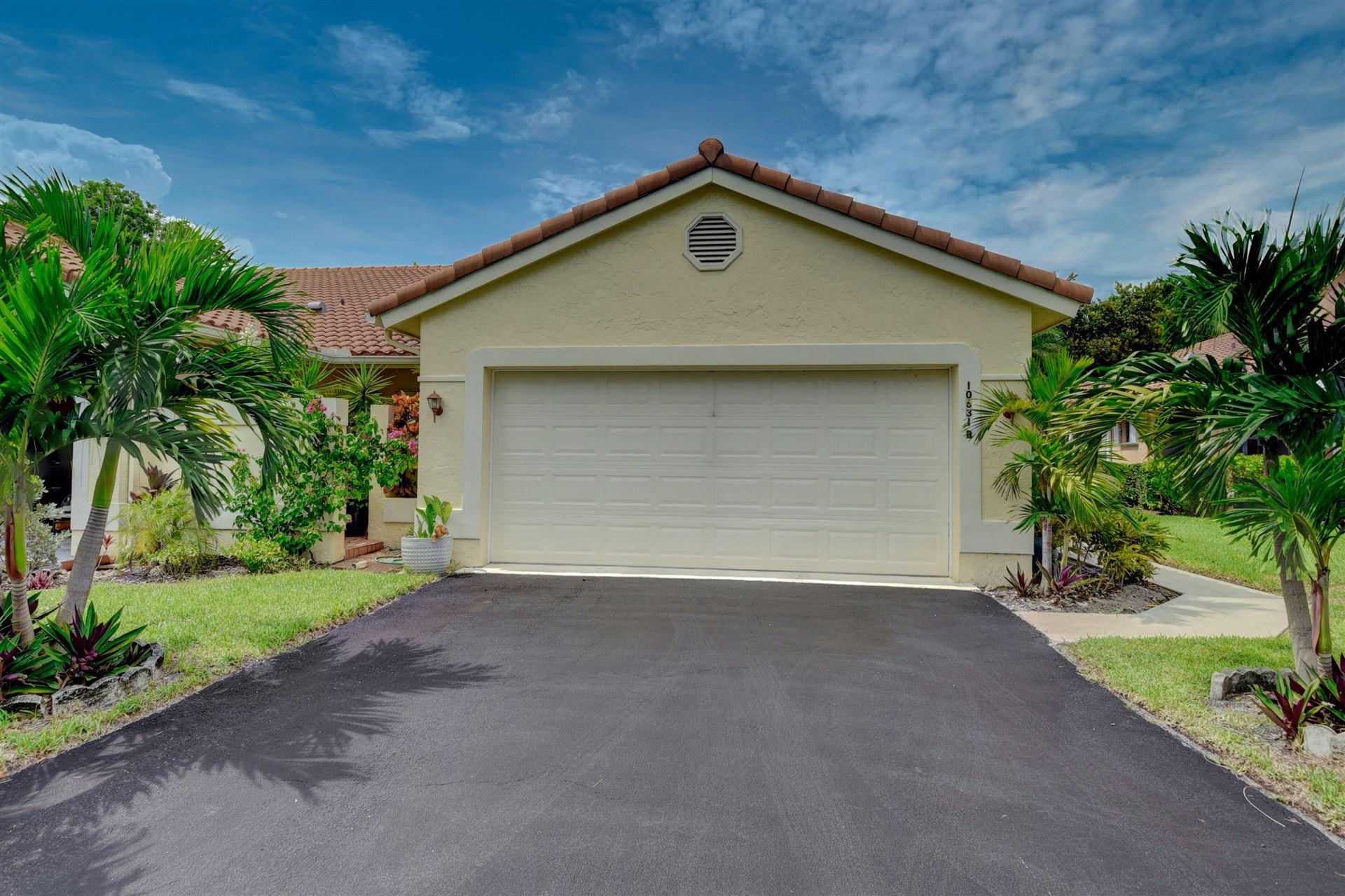 10631 Ladypalm Lane #B, Boca Raton, FL 33498 - #: RX-10638061
