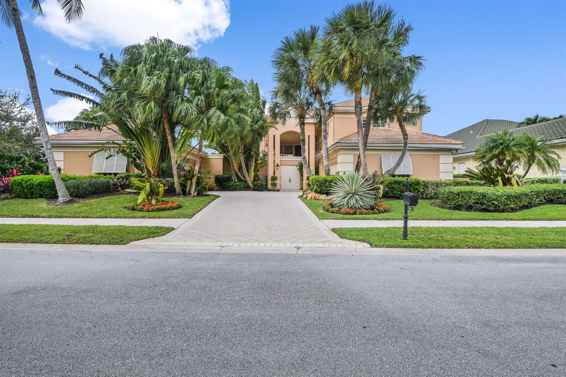 70 St George Place, Palm Beach Gardens, FL 33418 - MLS#: RX-10675061