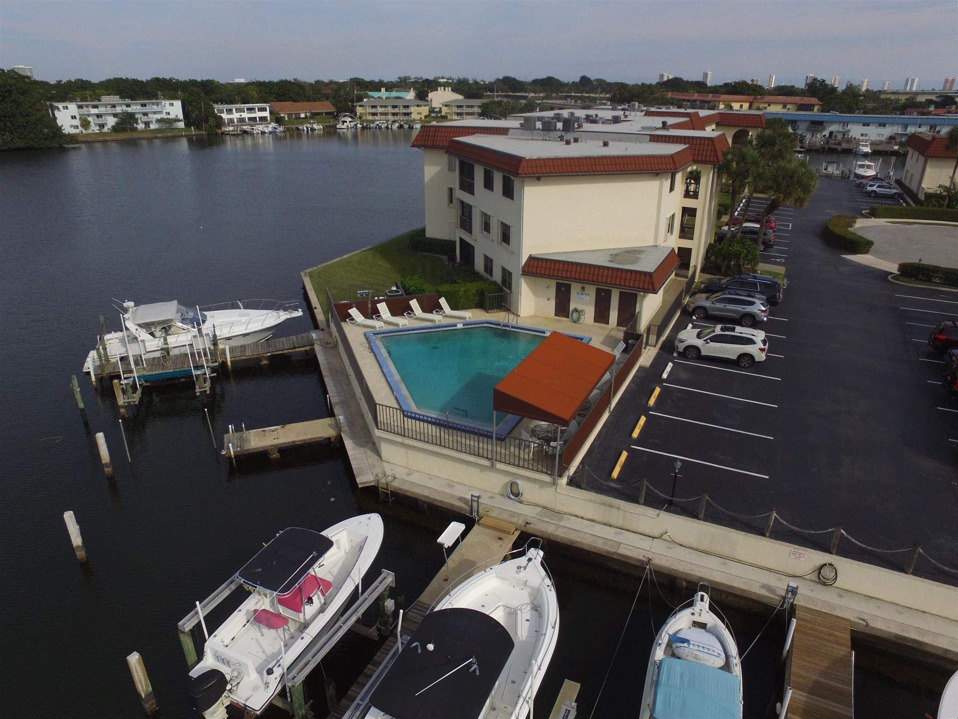Photo of 313 Lake Circle #312, North Palm Beach, FL 33408 (MLS # RX-10685061)