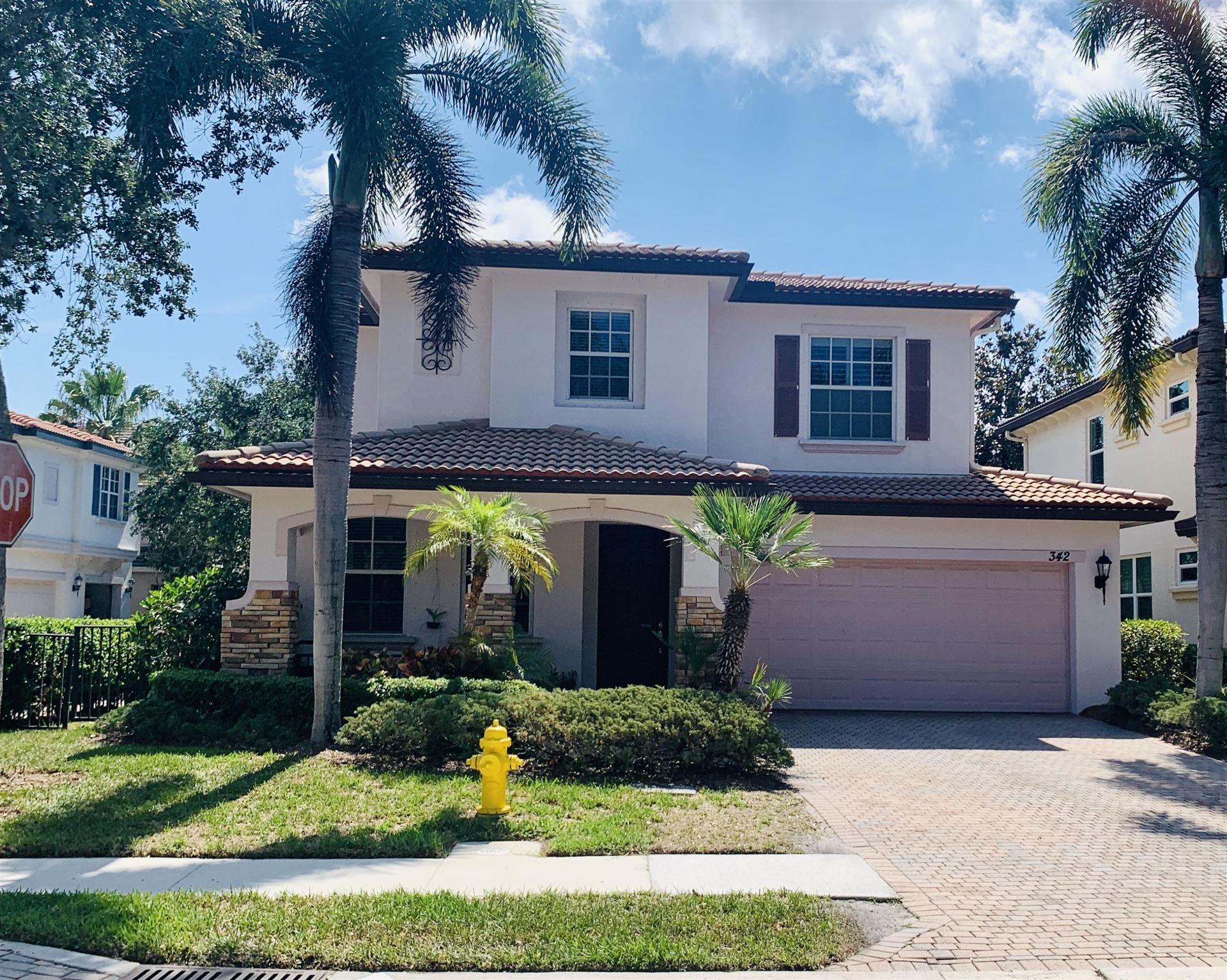 Photo of 342 October Street, Palm Beach Gardens, FL 33410 (MLS # RX-10716061)