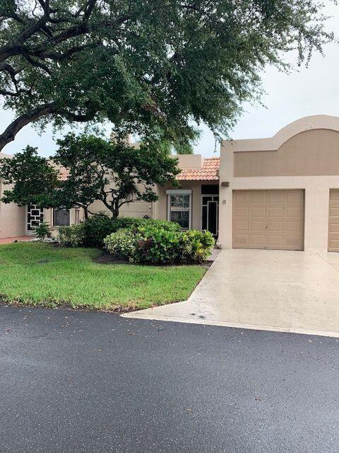18760 Haywood Terrace #6, Boca Raton, FL 33496 - MLS#: RX-10747061