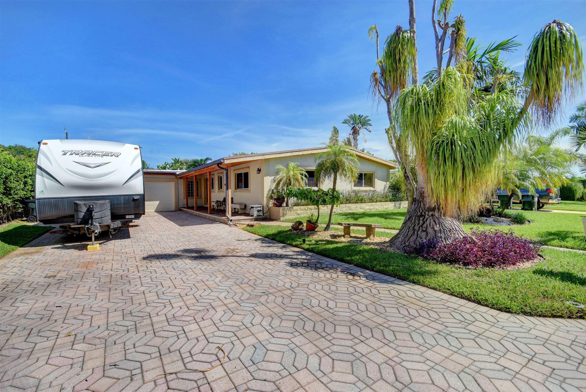 158 Bryn Mawr Drive, Lake Worth, FL 33460 - MLS#: RX-10751061