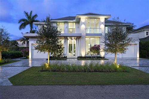 Photo of 2361 W Silver Palm Road, Boca Raton, FL 33432 (MLS # RX-10488062)