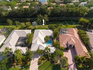 Photo of 35 Bermuda Lake Drive, Palm Beach Gardens, FL 33418 (MLS # RX-10518062)