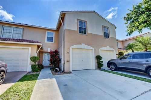 Photo of Listing MLS rx in 6976 Mill Brook Place Lake Worth FL 33463