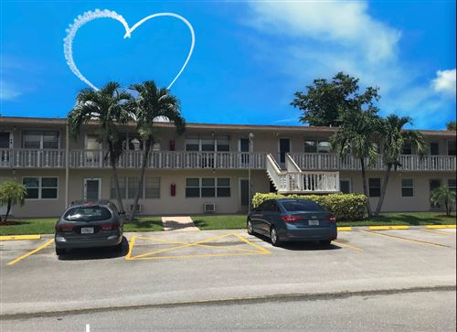 Photo of 60 Hastings D, West Palm Beach, FL 33417 (MLS # RX-10633062)
