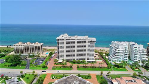 Photo of 2000 S Ocean Boulevard #7j, Boca Raton, FL 33432 (MLS # RX-10635062)
