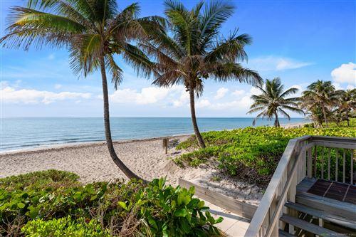 Photo of 3215 S Ocean Boulevard #501, Highland Beach, FL 33487 (MLS # RX-10715062)