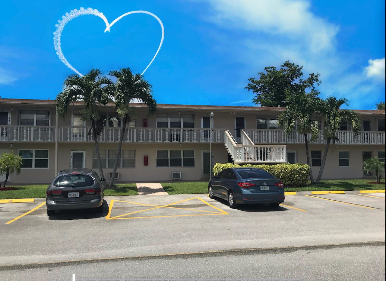 60 Hastings D, West Palm Beach, FL 33417 - #: RX-10633062