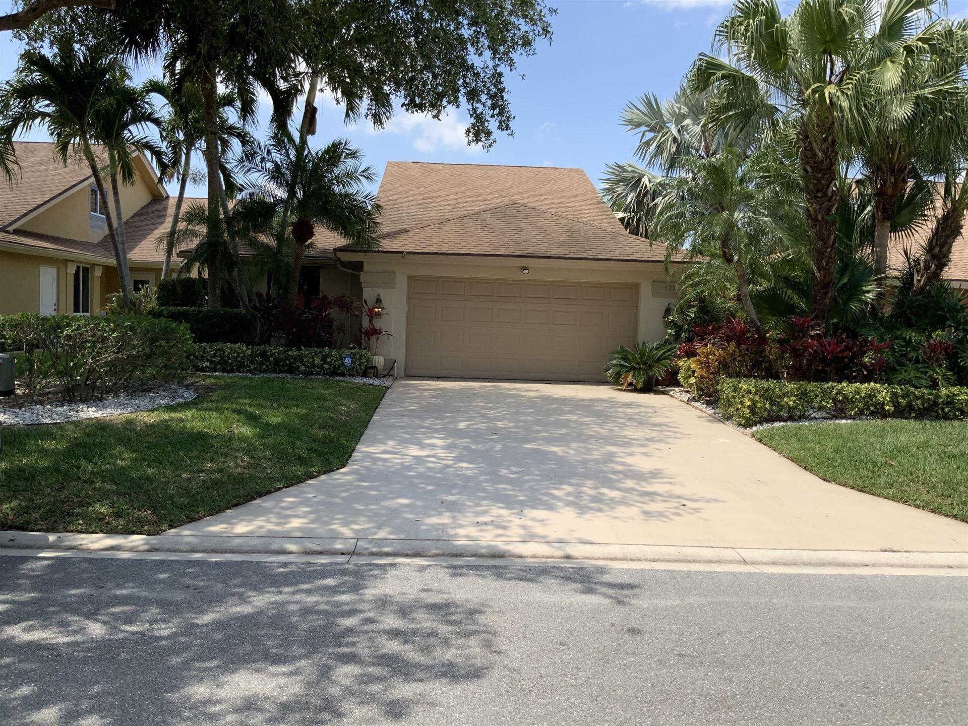 Photo of 122 Sand Pine Drive, Jupiter, FL 33477 (MLS # RX-10709062)
