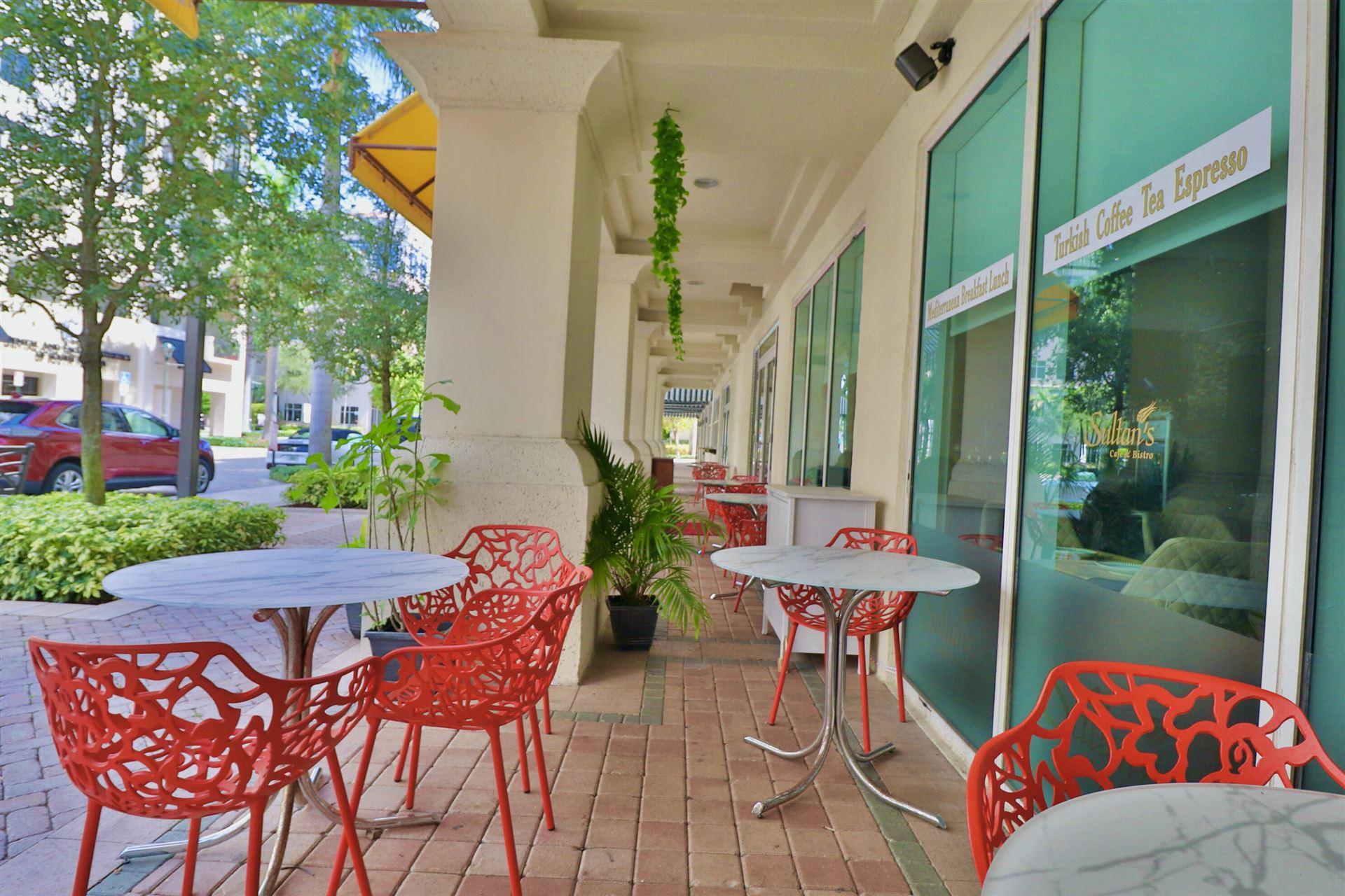 Photo of 99 SE Mizner Boulevard #112, Boca Raton, FL 33432 (MLS # RX-10719062)