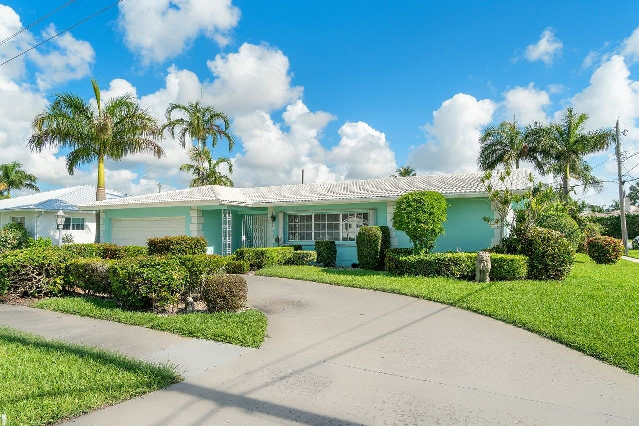 1149 SW 11th Street, Boca Raton, FL 33486 - MLS#: RX-10734062