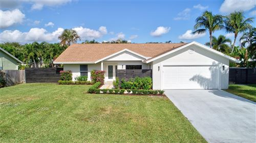 Photo of Listing MLS rx in 703 Enfield Road Delray Beach FL 33444