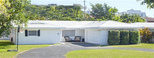 Photo of Listing MLS rx in 2507 NE 8th Street Fort Lauderdale FL 33304