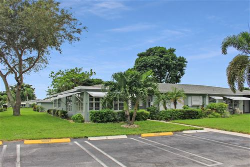 Photo of 722 South Drive #A, Delray Beach, FL 33445 (MLS # RX-10665063)