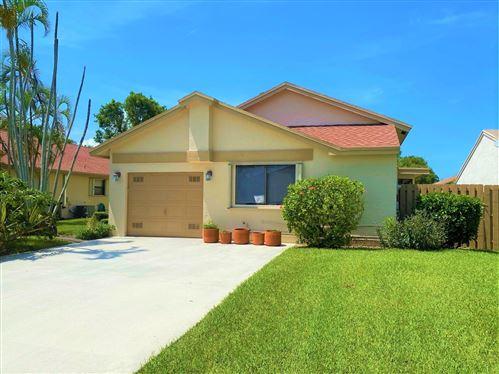 Photo of 2455 NW 14th Street, Delray Beach, FL 33445 (MLS # RX-10735063)