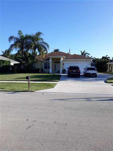 Photo of 728 NE 10th Avenue, Boynton Beach, FL 33435 (MLS # RX-10752063)