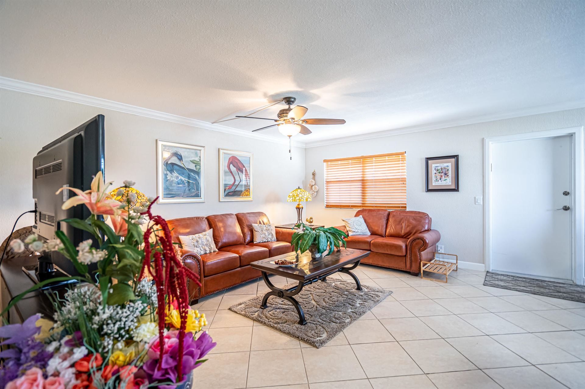 409 Brittany Drive #I, Delray Beach, FL 33446 - #: RX-10654063