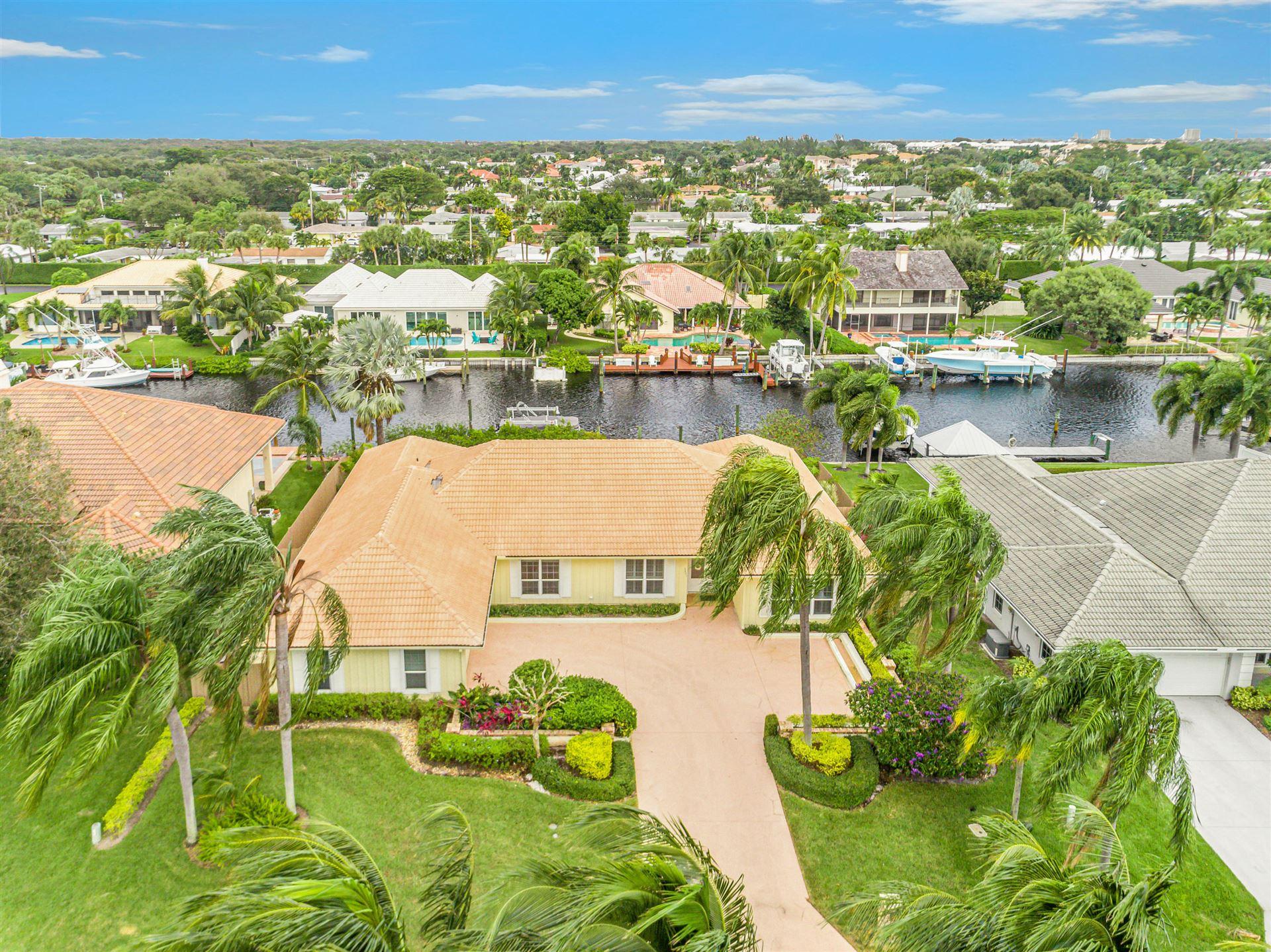 2401 Prosperity Bay Court, West Palm Beach, FL 33410 - #: RX-10674063