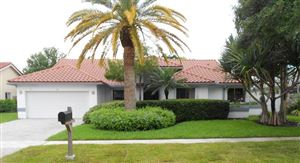 Photo of Listing MLS rx in 1611 NW 101st Way Plantation FL 33322