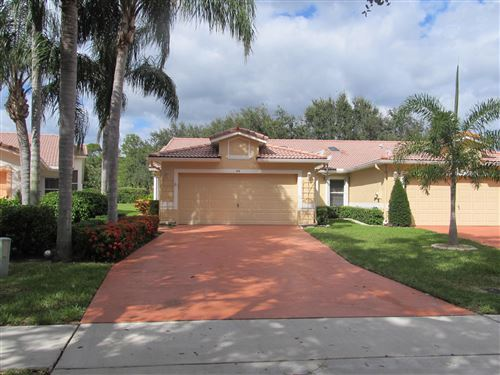 Photo of 48 Sausalito Drive, Boynton Beach, FL 33436 (MLS # RX-10580064)
