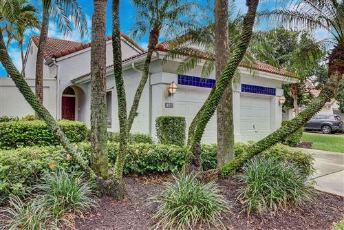 Photo of 5560 Fox Hollow Drive, Boca Raton, FL 33486 (MLS # RX-10632064)