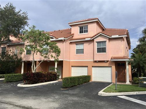 Photo of 2040 Alta Meadows Lane #1610, Delray Beach, FL 33444 (MLS # RX-10638064)