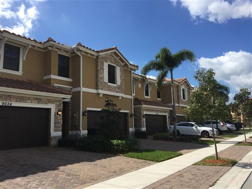Photo of 9630 Waterview Way #9630, Parkland, FL 33076 (MLS # RX-10672064)