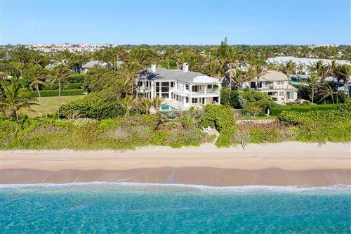 Photo of 5 Beachway Drive N, Ocean Ridge, FL 33435 (MLS # RX-10710064)