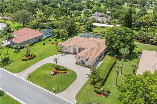 Photo of 9409 Pinebark Court, Fort Pierce, FL 34951 (MLS # RX-10725064)
