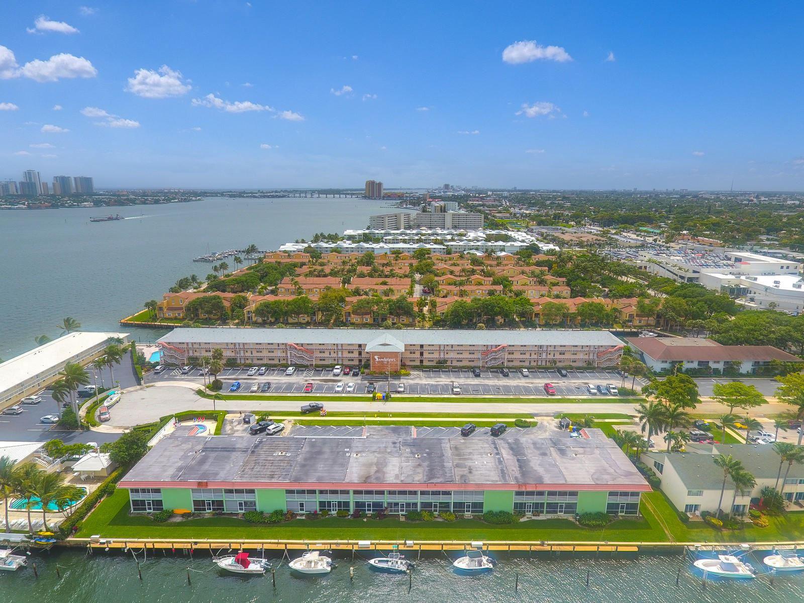 Photo of 117 Lehane Terrace #204, North Palm Beach, FL 33408 (MLS # RX-10656064)